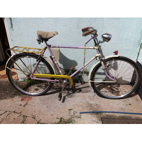 Promoção! Bicicleta Antiga Goricke Original De Fábrica Top