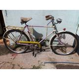 Bicicleta Antiga Goricke Impecável Original De Fábrica Top