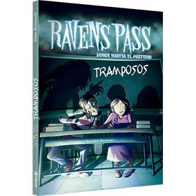 Colección Ravens Pass - Tramposos