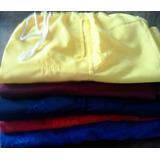 Monos Talls S,m, L Xl Amarillos Azul Rey Rojo,azul Marin