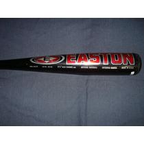 Bate De Beisbol Easton Black Magic Usado, 32/29
