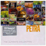 Petra - The Ultimate Collection Cd Doble