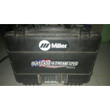 Maquina Soldar Micro Way Miller Suitcase X-treme 12vs
