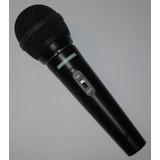 Micrófono Profesional Trans Continental Studio Inc.