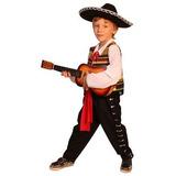 Disfraz Para Niño México Mariachi Niños De Disfraces Vestid