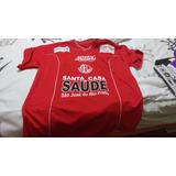 Camisa América De São José Do Rio Preto - Sp, 2009, G.