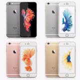 Iphone 6s 16gb Libre Telcel At&t Movi Rosa Dorado Plata Gris