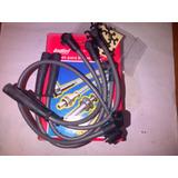 Cable De Bujías Renault 12 Mod 92 Al 94 Indiel Legitimo