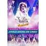 Poster Cine Afiche Original / Violetta En Concierto