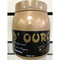 D Ouro Selante Oleo De Argan 1000ml