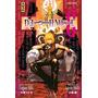 Death Note Vol 8 Manga Editorial Larp - Random Comics
