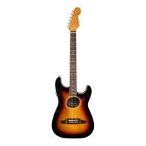 Violão Flat Fender Statacoustic Premier