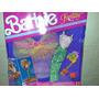 Juguete La Moda Barbie Baile De Disfraces - Vestido De Bola