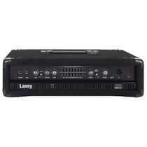 Amplificador Laney Richter Para Bajo Eléctrico, 300w Rb9