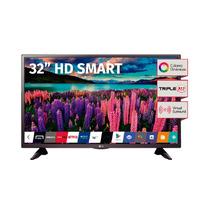 Televisor Led Smart Lg 32 32lh507b