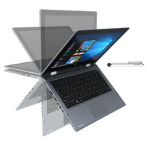 Notebook Touch Positivo Duo Zr3630 Intel 4gb 32gb Micro 11.6