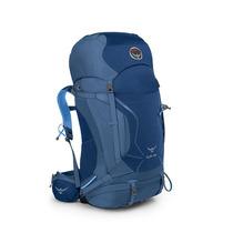 Osprey Mochila Tecnica Para Viaje Kyte 66 Talla S Azul
