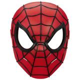 Máscara Básica Homem-aranha Web-warriors