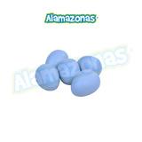Huevos De Plástico Canario 1 Pieza Alamazonas