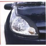 Pestañas Cejas Para Chevy C2 De 2004 Al 2008