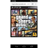 Gta V Grand Theft Auto V Ps3 Digital El Mas Barato
