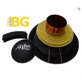Kit Reparo Alpha Khromus 12 1200rms 4r Original