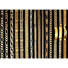 Cotización Cadenas Esclavas Pulseras Oro Macizo 10k 14k 18k.