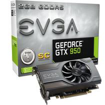 Video Geforce Nvidia Gtx950 2gb Gddr5 Gamer Hdmi Dvi Mexx