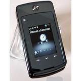 Nextel Motorola I9 Ferrari Câmera 3.1 Bluetooth Gps Original