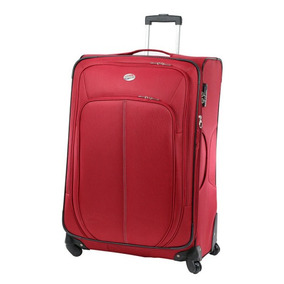 Maleta Viaje Voyage 25 American Tourister Rojo Equipaje