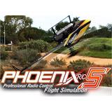 Simulador Phoenix 5.0