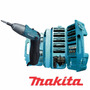 Parafusadeira Makita 6723 + Maleta + Kit 80 Acessórios 127v