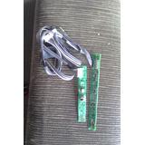Placa Sensora Da Tv Lcd Semp Toshiba Lc4247f(a)da