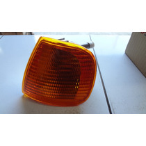 Lanterna Dianteira Pisca Polo Classic 97 98 99 00 Van Ambar