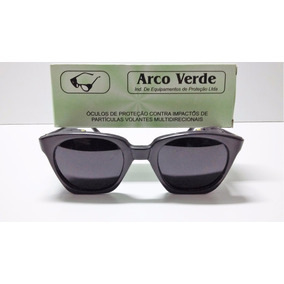 79a896db8fa99 Botina De Soldador - Óculos De Sol no Mercado Livre Brasil