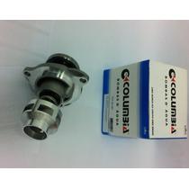 Bomba D´agua Ka 1.0/1.6 8v Zetec Rocam 98/... Polia Aluminio