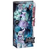 Muñeca Monster High Twyla Haunted - Jugueteria Aplausos