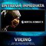 Mortal Kombat X | Pc | Steam | Entrega Ya!