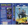 Os Ultimos Durões - Kirk Douglas - Burt Lancaster - Raro 2 V