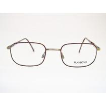 Armação Para Óculos Playboy Masculino M557