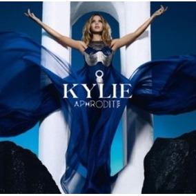 Cd Kylie Minogue - Aphrodite