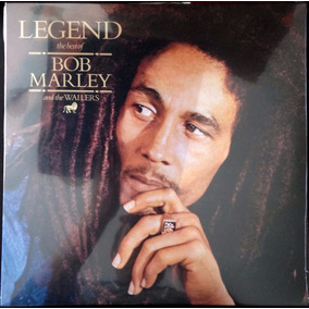 Legendd The Best Of Bob Marley Vinilo!! Incluye Descarga Mp3
