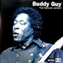 Cd / Buddy Guy = Mestres Do Blues 23 - The Treasure Untold