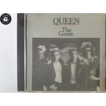 Cd Queen The Game - Lacrado - H5