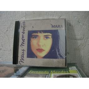 Cd - Mara Maravilha Meus Momentos Volume 1
