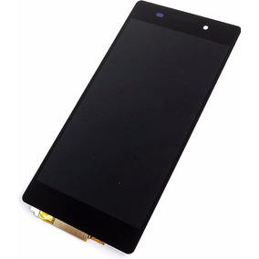 Nueva Pantalla Lcd Touch Screen Sony Xperia Z2 D6503 D6502