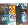 Guns N Roses Gamma Ray Metallica Aerosmith Mr Big Accept