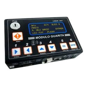 Módulo Guarita Ip Portaria Controle Acesso Linear Hcs Ip