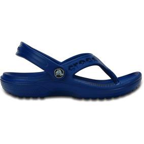 Sandalia Crocs Niño Baya Flip Kids
