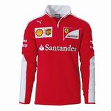 Sudadera Puma Scuderia Ferrari F1 2016